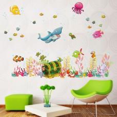 Onderwater dieren